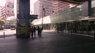 JR千葉駅③