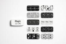 Magic30枚入りパッケージ画像2