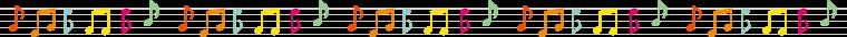 音符ライン