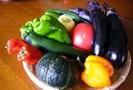 有機野菜②