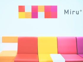 Miru+心斎橋筋店