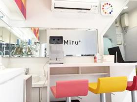 Miru+横浜西口店