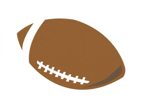 ラグビー ボール の 形